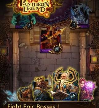 Pantheon Legend Ekran Görüntüleri - 2