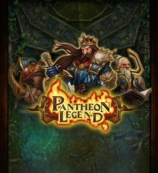 Pantheon Legend Ekran Görüntüleri - 1