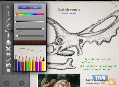 PaperDesk Ekran Görüntüleri - 5