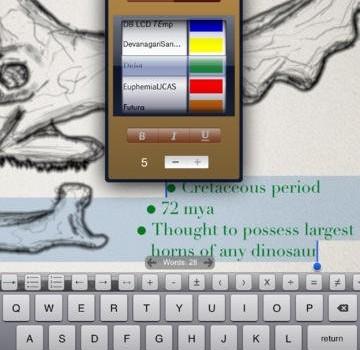 PaperDesk Ekran Görüntüleri - 4