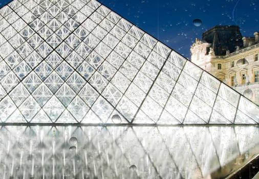 Paris Yağmur Duvar Kağıdı Ekran Görüntüleri - 3