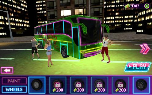 Party Bus Simulator 2015 Ekran Görüntüleri - 3