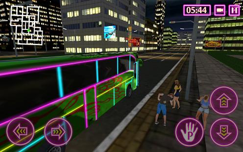 Party Bus Simulator 2015 Ekran Görüntüleri - 2