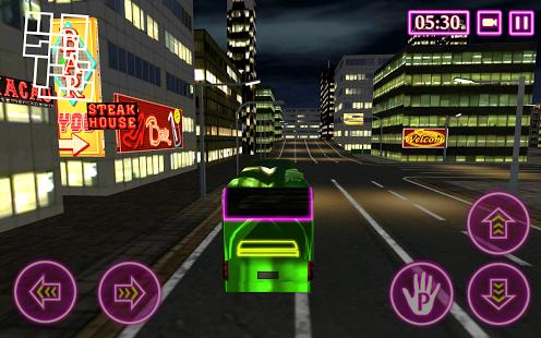 Party Bus Simulator 2015 Ekran Görüntüleri - 1