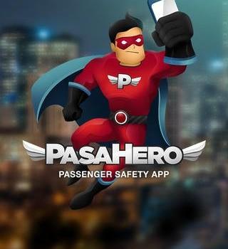 Pasahero Ekran Görüntüleri - 4