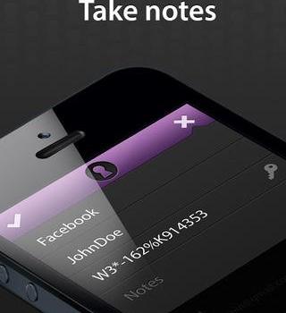 PassLocker Ekran Görüntüleri - 3