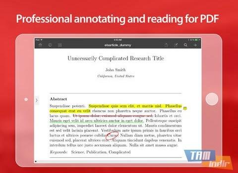 PDF Master 3 Ekran Görüntüleri - 5