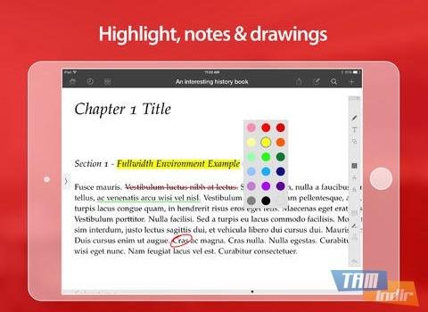 PDF Master 3 Ekran Görüntüleri - 4
