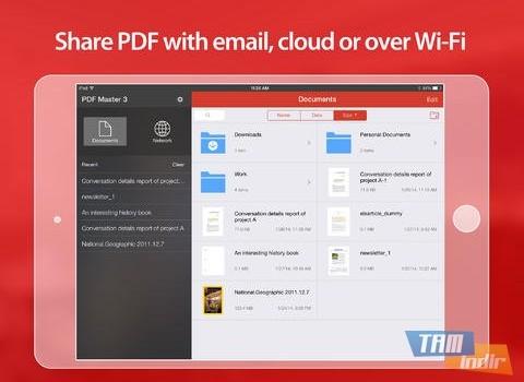 PDF Master 3 Ekran Görüntüleri - 1