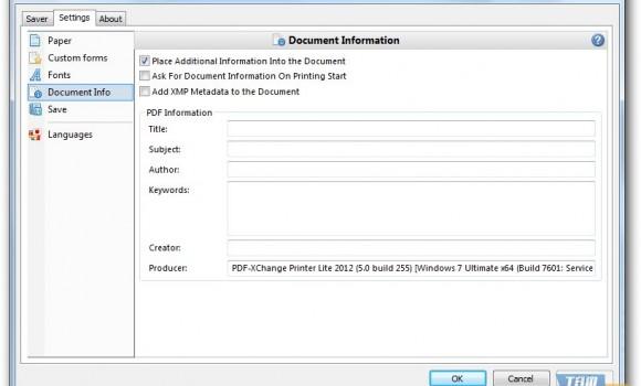 PDF-XChange Lite Ekran Görüntüleri - 3