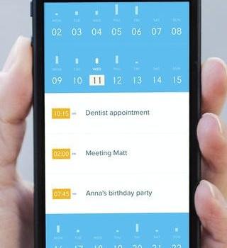 Peek Calendar Ekran Görüntüleri - 4