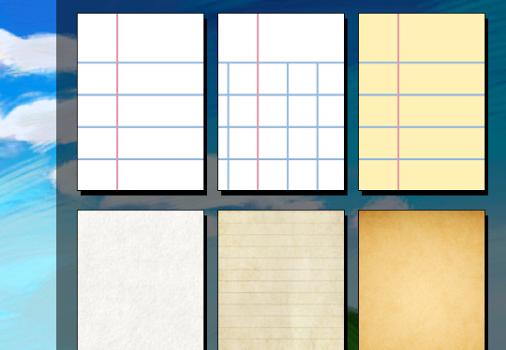 Pen and Paper Ekran Görüntüleri - 2