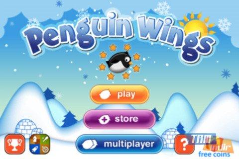 Penguin Wings Ekran Görüntüleri - 4