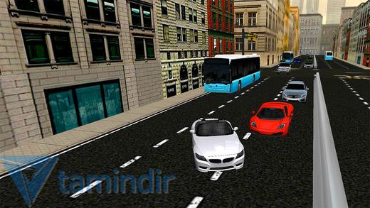 Perfect Racer Ekran Görüntüleri - 4