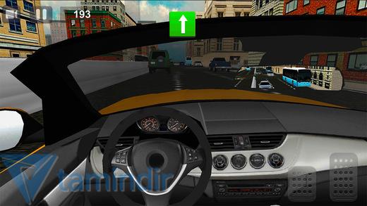 Perfect Racer Ekran Görüntüleri - 2