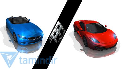 Perfect Racer Ekran Görüntüleri - 1