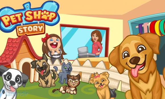 Pet Shop Story Ekran Görüntüleri - 5