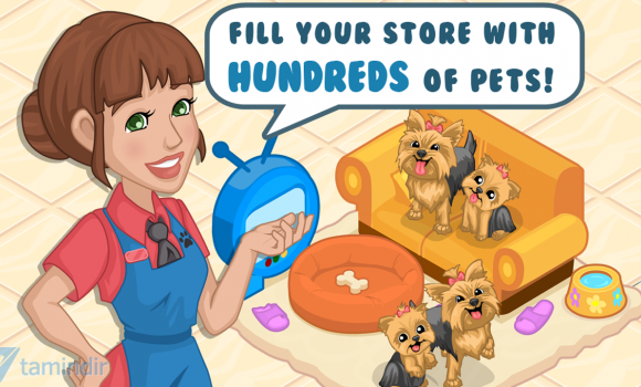 Pet Shop Story Ekran Görüntüleri - 4