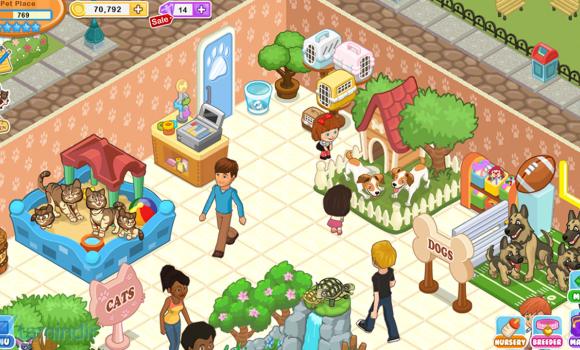 Pet Shop Story Ekran Görüntüleri - 3