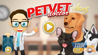Pet Vet Doctor Ekran Görüntüleri - 5