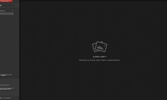Phereoshop Ekran Görüntüleri - 1