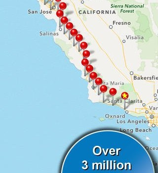 Phone Tracker for iPhones Ekran Görüntüleri - 3