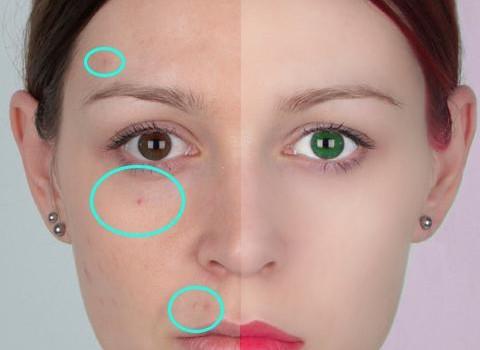 Photo Face Makeup Ekran Görüntüleri - 5