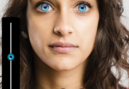 Photo Face Makeup Ekran Görüntüleri - 3