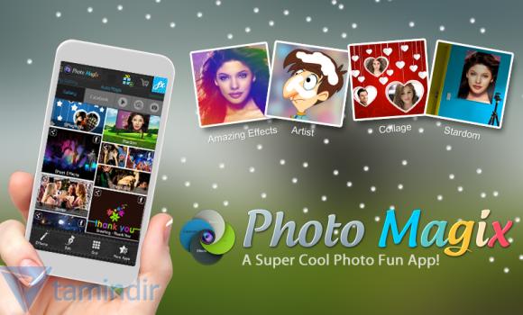 Photo Magix Ekran Görüntüleri - 5