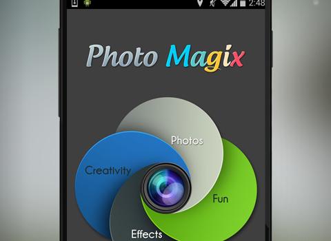 Photo Magix Ekran Görüntüleri - 4