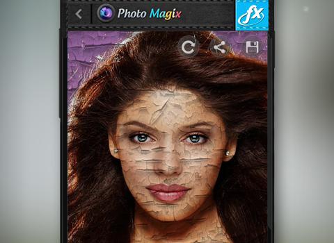 Photo Magix Ekran Görüntüleri - 2