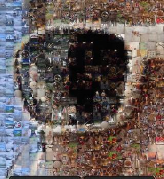 Photo Mosaica Ekran Görüntüleri - 4