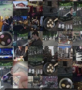 Photo Mosaica Ekran Görüntüleri - 3