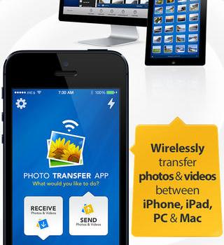 Photo Transfer App Ekran Görüntüleri - 5