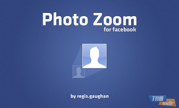 Photo Zoom for Facebook Ekran Görüntüleri - 4