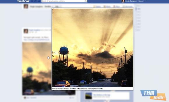 Photo Zoom for Facebook Ekran Görüntüleri - 3