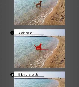 PhotoEraser Inpaint Ekran Görüntüleri - 3