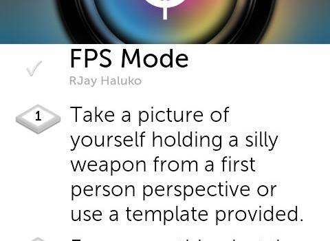 Photomash Ekran Görüntüleri - 4