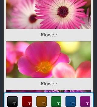 PhotoString Ekran Görüntüleri - 3