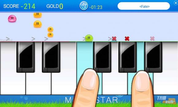 Piano Star Ekran Görüntüleri - 4