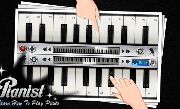 Piano Teacher Ekran Görüntüleri - 1
