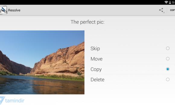 Pic Perfect Ekran Görüntüleri - 2