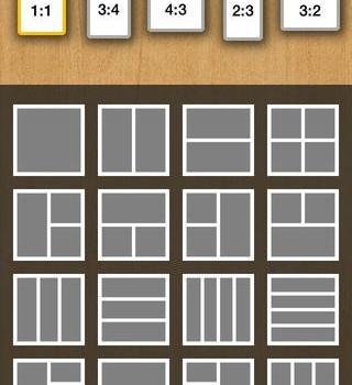 PicsGrid Ekran Görüntüleri - 5