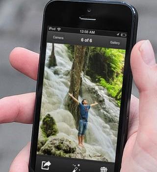 pikSpeak Camera Ekran Görüntüleri - 5