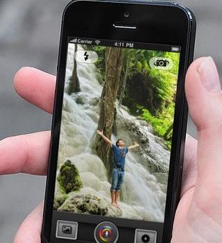 pikSpeak Camera Ekran Görüntüleri - 4