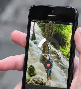 pikSpeak Camera Ekran Görüntüleri - 3