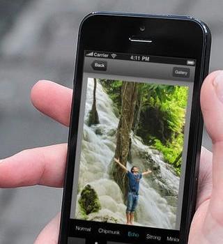 pikSpeak Camera Ekran Görüntüleri - 2