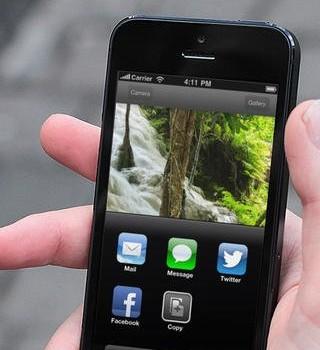 pikSpeak Camera Ekran Görüntüleri - 1