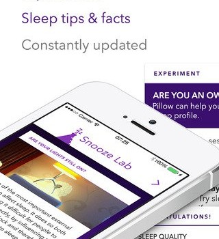 Pillow Ekran Görüntüleri - 2