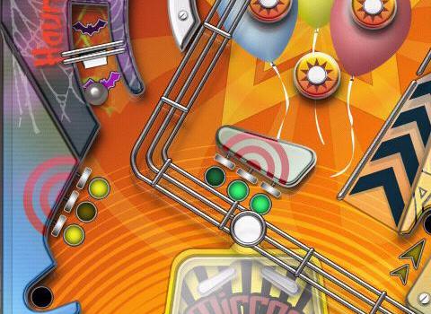 Pinball Deluxe Ekran Görüntüleri - 5